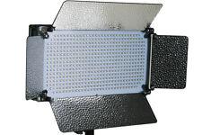Video Light Panel Dimmable Photography Barndoor 500 Led Light Panel 500Sd Ref