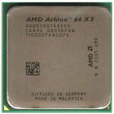 AMD CPU Athlon 64x2 5000+ 2.6GHz Socket AM2