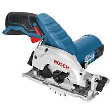 Bosch Cordless Circular Saw GKS10.8V-LI / Bare tool solo / No Charger / No Batte