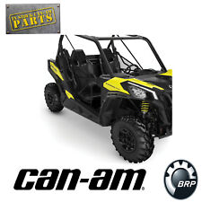 """2018 CAN AM MAVERICK TRAIL NEW OEM 2"""" 51MM MUD FENDER FLARES (IN STOCK)"""
