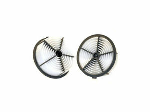 WIX Air Filter fits Isuzu Rodeo 1991-1996 2.6L 4 Cyl 95HYHS