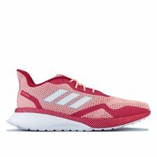 Adidas Mujer novafvse x Regular Fit Correr Entrenador Zapatos en Rosa