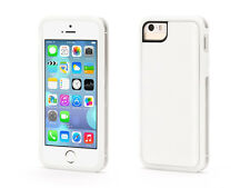 Genuine Griffin Identity Ultra Slim Bonbon Protection Case for iPhone 5s 5 White