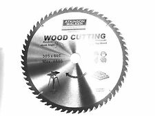 305mm PRO TCT CIRCULAR SAW BLADE FOR WOOD CUTTING - 60 TEETH (30mm Bore)