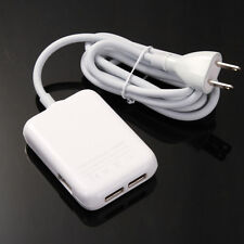 15W 4-Port Hub USB Charger Adapter For Iphone 4/4S/5/5S/6 Plus ipad2/3/4 US Plug