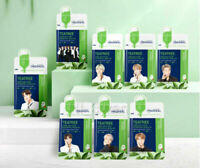 BTS  X Mediheal TEATREE Mask Sheets 8EA + Love Me Pocket Official Goods