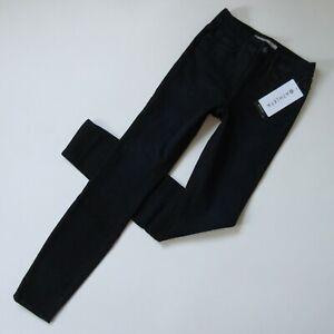 NWT Athleta Tall Sculptek Skinny in Overdye Wash Stretch Jeans 4T