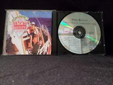 Jimmy Buffett. A Pirate's Treasure. Compact Disc. 1993. Made In Australia.