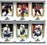 2005-06 Upper Deck MVP Hockey Rookies Pick One or More From List