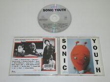 sonic youth / Dirty (GEFFEN GED 24493) Cd Álbum