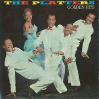 THE PLATTERS Golden Hits CD NEW
