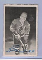 1970-71 O-Pee-Chee Deckle #30 Bobby Hull