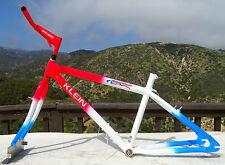 Klein TOP GUN fuselage -freshly painted W/original pigments by Klein Painter USA