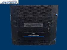 "EMC VNX5300 Unified Storage SAN w/15x V3-VS15-600 600Gb 15K 3.5"""