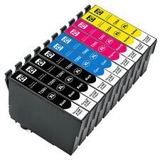 10 XL DRUCKER PATRONEN für Epson XP235 XP245 XP247 XP332 XP352 XP355 XP432 XP455