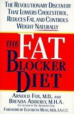 The Fat Blocker Diet: The Revolutionary Discovery That Removes Fat-ExLibrary