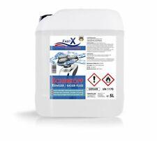 5 L Fast-X Scherkopfreiniger für alle Reinigungsstationen Reinigungskartuschen