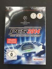 PlayStation 3 Ps3 Pes2014 PES 2014 pro Evolution Soccer Limitierter Fan Fahne