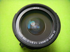 GENUINE PANASONIC DMC-FZ200 LENS ZOOM UNIT PARTS FOR REPAIR