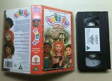TOTS TV - THE RUNAWAY HORSE AND (&) OTHER STORIES - VHS VIDEO