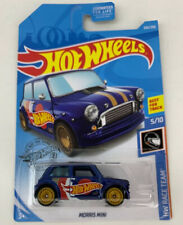 Hot Wheels 2019 Morris Mini Super Treasure Hunt