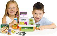 Casdon Toy Cip n Pin Shopping Till Little Shopper Shop Seller Pretend Role Play