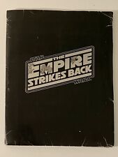 1980 STAR WARS 'EMPIRE STRIKES BACK' MOVIE PRESS KIT 10 STILLS + 10 PACKETS