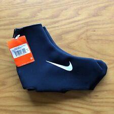 Nike Cycling Neoprene Shoe Covers Overshoes Black