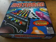 Parker Brothers Mastermind Modern Board & Traditional Games