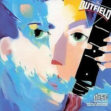 1985 The Outfield Play Deep Music CD Plays Great From Private Collection!