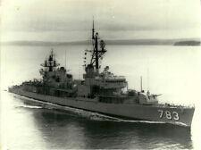 USS Gurke DD-783 US NAVY HAT PIN WW2 KOREA VIETNAM
