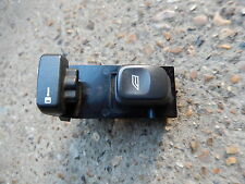 VOLVO S40 V40 ELECTRIC WINDOW SWITCH NSF PASSENGER SIDE FRONT 2000-2004 GENUINE