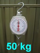 Brand New Quality Hanging Metal Scale up to 50kg  TN