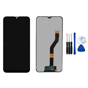 For Samsung Galaxy A10S 2019 SM-A107 Replace Touch Screen Display Assembly Part