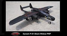 Dynam P-61 Black Widow PNP