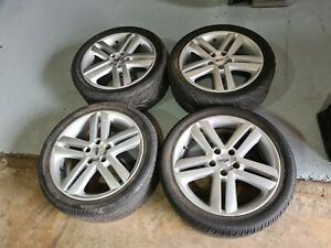 Ford Falcon 18inch Ba Gt Fpv Rims And Tyres