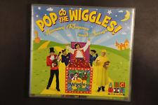 The Wiggles – Pop Go The Wiggles! - ABC Kids 2007 -   (Box C383)