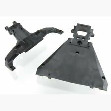 Team Associated SC10 4wd 91014 Front Chassis Plate/Brace 4x4