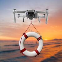 Air Launcher Dispenser Dropping Fishing Bait Thrower For DJI Mavic Air 2 Drone