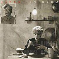 Japan - Tin Drum [CD]