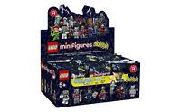 LEGO 71010 Box of 60 MINIFIGURES SERIES 14 - strip style