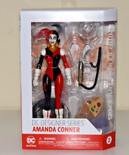 DC Comics Space Suit Harley Quinn Amanda Conner Designer Series DC Collectibles