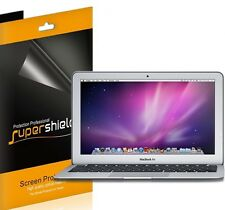 "3X SuperShieldz Clear Screen Protector Shield for Apple MacBook Air 13"" inch"