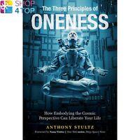 The Trois Principes of Oneness Livre Schiffer Publishing Anthony Stultz Neuf