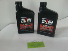 OIL SELENIA PETRONAS HISCOOTER 4TECH SAE 5W-40 PIAGGIO BEVERLY-LIBERTY 2 L