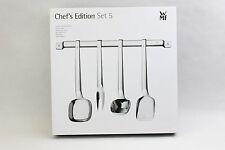 WMF Küchenutensilien aus Edelstahl
