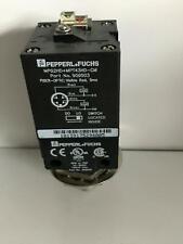 Pepperl Fuchs 909503 Photoelectric Sensor