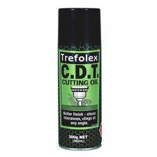 Trefolex CDT CUTTING OIL 300g for Cutting Drilling & Threading