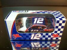 Jeremy Mayfield #12 Mobil 1 1999? Ford Taurus Promo Team Caliber 1:64