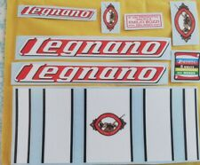 Kit adesivi Legnano Roma Olimpiade compatibili